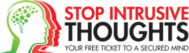 Official Logo of stopintrusivethoughts.org