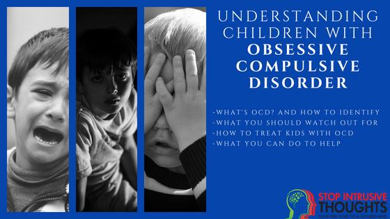 Understanding Children With OCD