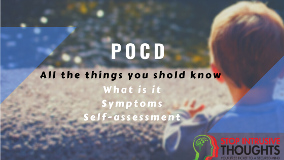 POCD - What is it, symptoms, self-assessment and open for you.